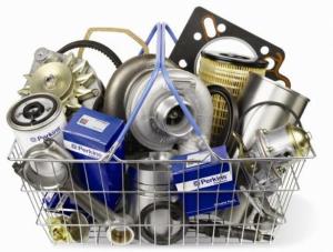 Запасные части, расходные материалы для электростанций, дизельных и бензиновых генераторов